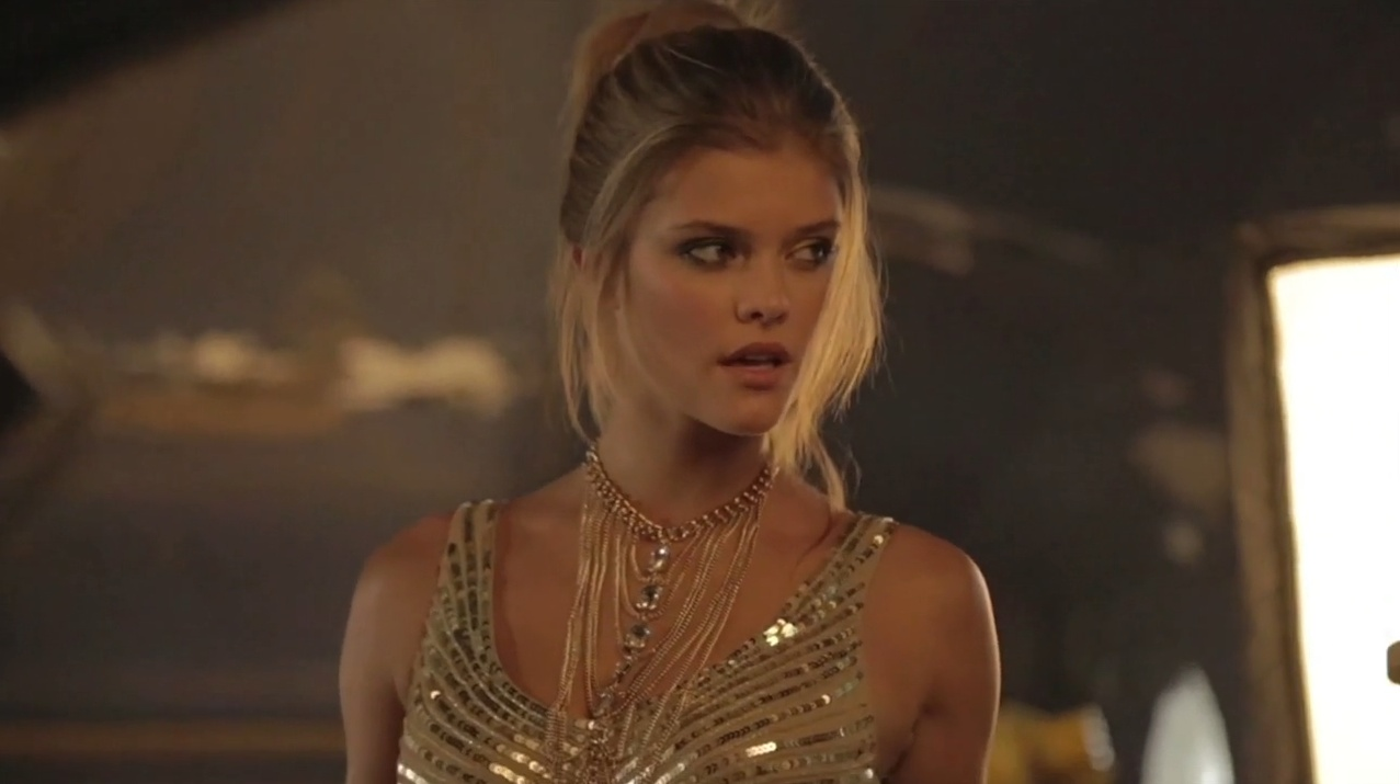 Bebe Fragrance Promo 2014 Video - Nina Agdal